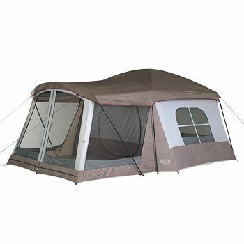 8 Wenzel 8 Person Klondike Tent