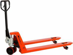 #8. Mighty-Lift ML55-2 Orange