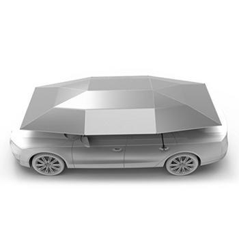8. Rooftop Tent, Automatic Semi-auto Manual Folded Car Umbrella