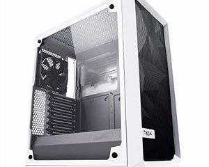 #9 Fractal Design Meshify Compact Mid Tower Computer Case