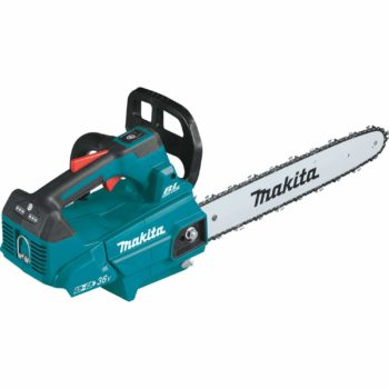 9 Makita XCU09Z Lithium-Ion Brushless Cordless 18V X2 (36V) LXT 16 Top Handle Chain