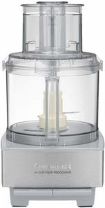9. Cuisinart 14-Cup Food Processor