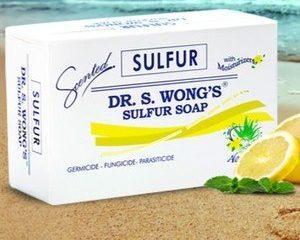 Top 9 Best Sulfur Soaps In 2021 Reviews