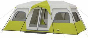 #1 Core 12 Person Instant Cabin Tent