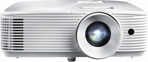 #1 Optoma HD243X 1080p Projector