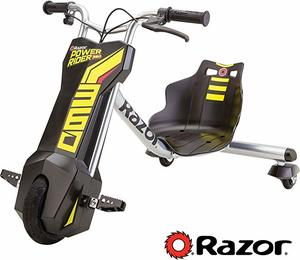 #1 Razor Power Rider Electric Tricycle