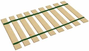 #10 The Furniture Cove Queen Size Bed Slat