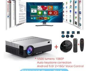 Top 10 Best 1080p Projectors in 2020 Reviews
