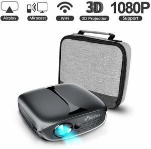 #11 3D Mini Projector