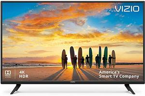 #11 VIZIO V405 Glass V-Series 4K HDR Smart TV