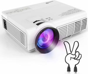 #12 VIVIMAGE C3 Portable Projector