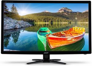#2 Acer G6 27-inch Full HD Monitor