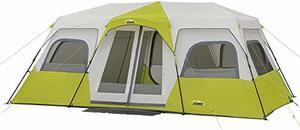 #2 Core 12 Person Instant Cabin Tent