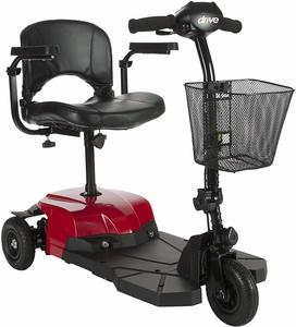 #2 Drive Medical Bobcat Mobility Scooter