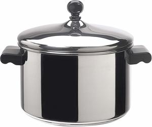 #2 Farberware Classic Stainless Steel