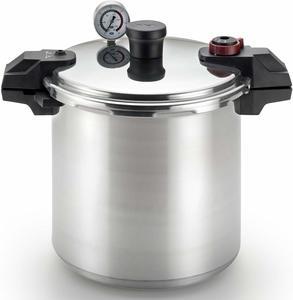 #2 T-fal Pressure Cooker, Pressure Canner