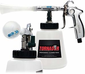 #2 Tornador Car Cleaning Gun Tool