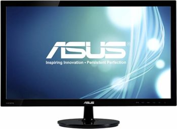 #3 ASUS Full HD LCD Monitor