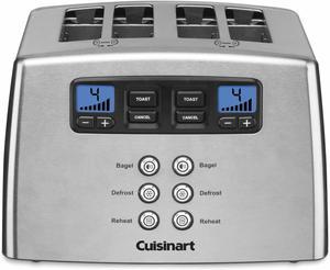 #3 Cuisinart CPT-440 Toaster