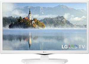 #4 LG Electronics 24-Inch LED TV