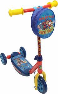 #4 PlayWheels Wheel Scooter