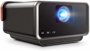 #4 Viewsonic 4K Short Portable Projector