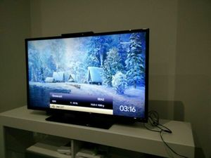 Top 10 Best 40-inch Smart TVs in 2021 Reviews