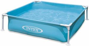 #5 Intex Mini Frame Pool