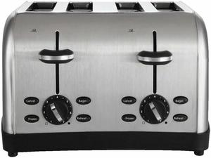 #5 Oster 4-Slice Toaster