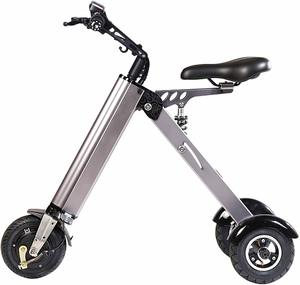 #5 TopMate Electric Scooter