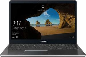 #6 ASUS 2 in 1 Touchscreen Laptop