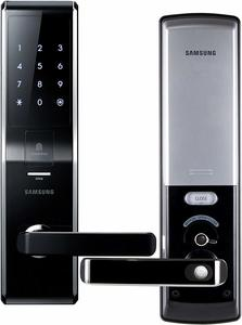 #6 Fingerprint SAMSUNG Digital Door Lock