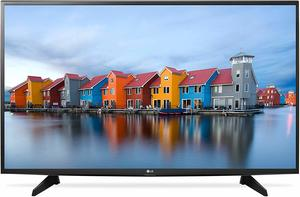 #6 LG Electronics Smart LED TV