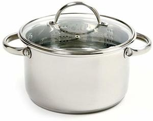 #6 Norpro 4-Quart Steamer Cooker