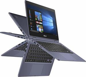#7 ASUS VivoBook Touchscreen Laptop