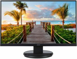 #7 Acer Full HD Acer VisionCare Monitor