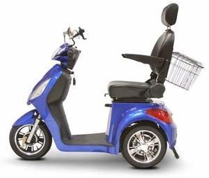 #7 EWheels 3-Wheel Mobility Scooter