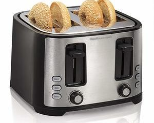 Top 10 Best 4-Slice Toasters in 2020 Reviews