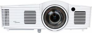 #7 Optoma Short Throw Projector