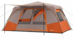#7 Ozark Trail 11 Person Instant Cabin Tent
