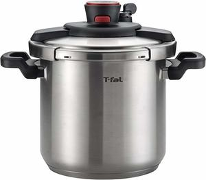 #7 T-fal Stainless Steel Dishwasher Safe cooker