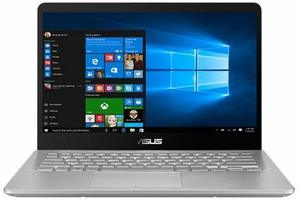 #8 ASUS 2 in 1 HD Touch-Screen Laptop