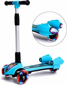 #8 MammyGol Scooters for Kids 3 Wheel