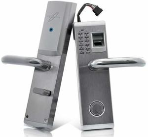 #8 Tekit Biometric Fingerprint Door Lock
