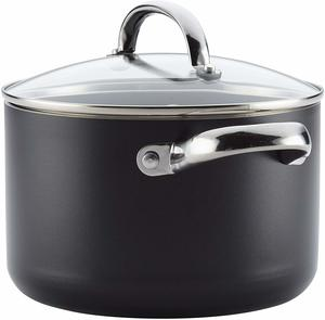 #9 Farberware 22004 Buena Cocina Nonstick Stock Pot