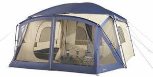 #9 Ozark Trail 12 Person Cabin Tent