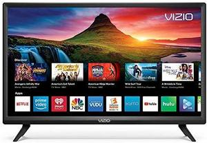 #9 VIZIO D-Series 24-Inch Smart TV