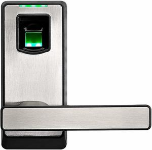 #9 ZKTeco Electronic Smart Lock Biometric Fingerprint Door Lock