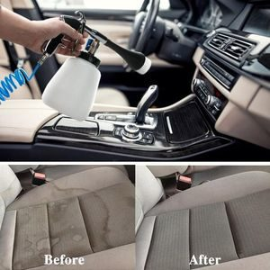 Top 12 Best Car High-Pressure Cleaning Tools in 2021 Reviews