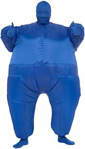 #2 RubieG��s Costume Inflatable Full Body Suit Costume